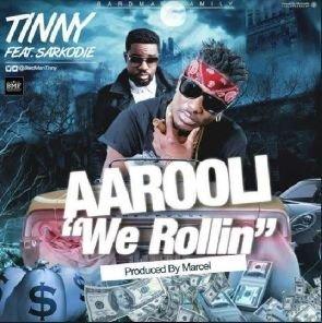 """Tinny Releases New Single Dubbed """"Aarooli"""""""