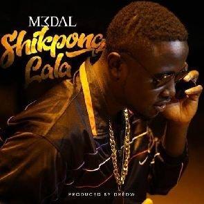 M3dal Drops X'Mas Jam Titled 'Shikpong Lala'