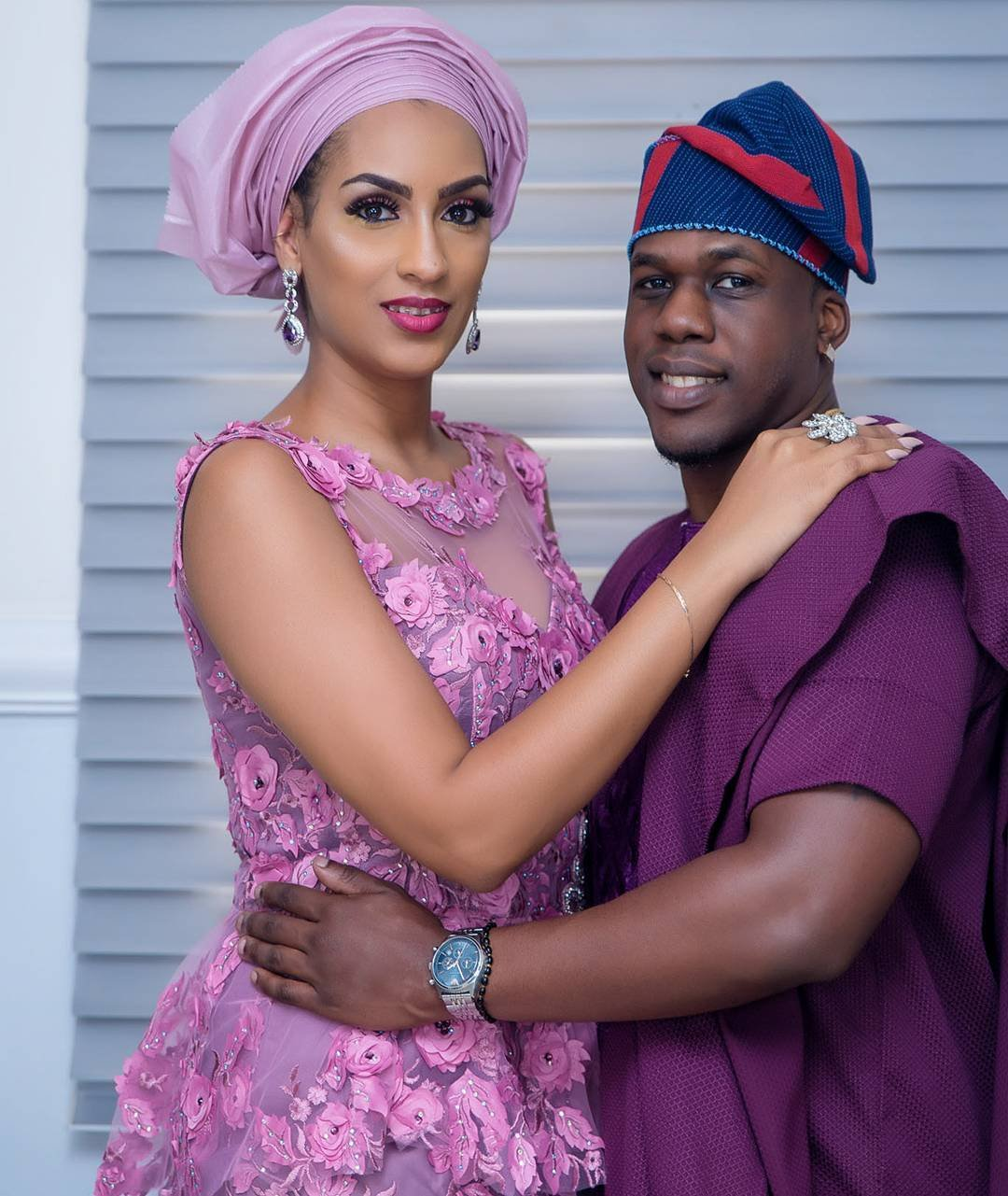 Juliet Ibrahim And Her Romeo Set Social Media Ablaze With These 5 Photos