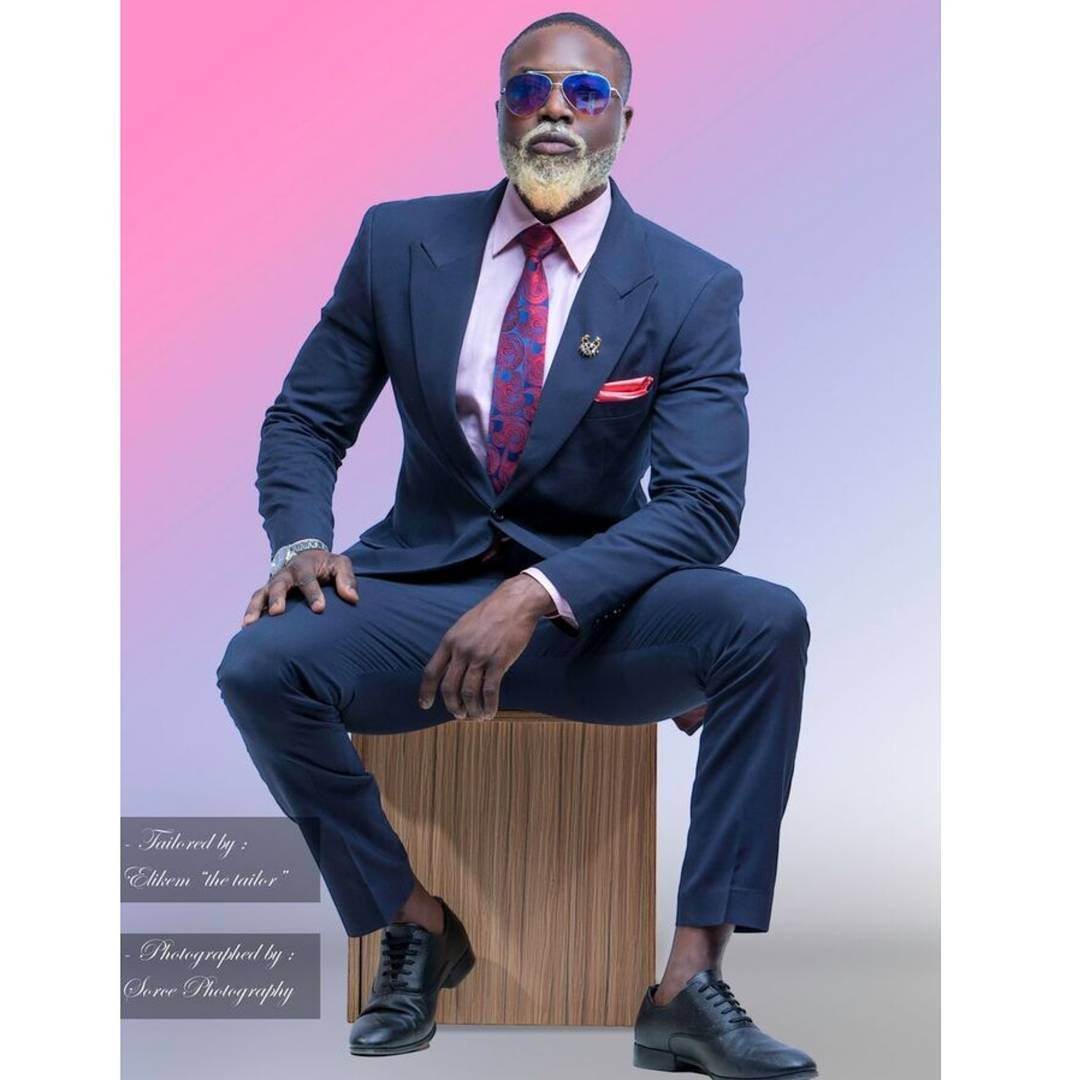 6 Times Elikem Kumordzi Proved He Is 'The Tailor'
