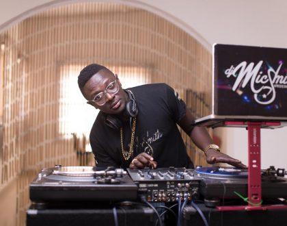Feli Nuna Raps Better Than Eno And Other Females – DJ Mic Smith