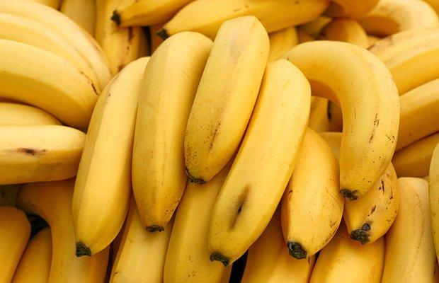 6 Benefits Of Keeping Bananas Around