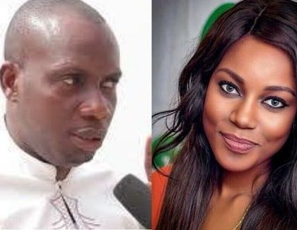 Having Kids Out Of Wedlock Is Stupid - Counsellor Lutterodt To Yvonne Nelson