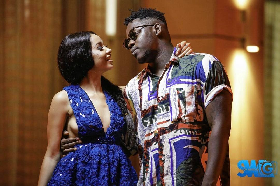 Medikal Will Marry Me Soon - Sister Deborah