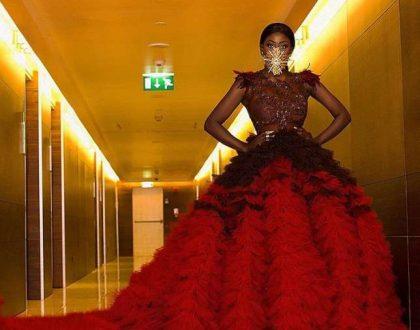 Photos: Nana Akua Addo Proves Why She IS The Slay Queen