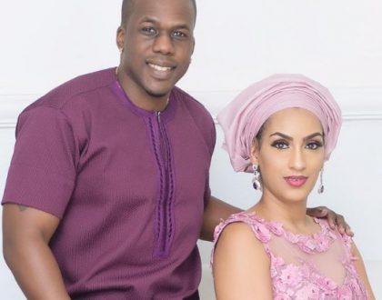 Congrats! Juliet Ibrahim Secretly Marries Boyfriend