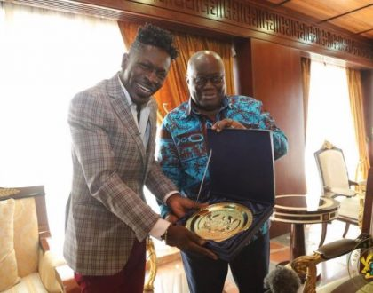 I Love The Current Direction Of Akufo-Addo's Gov't - Shatta Wale