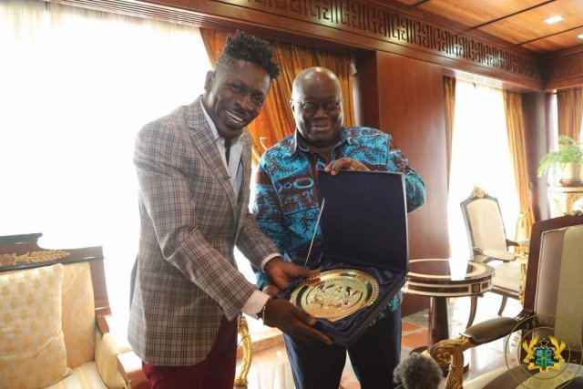 I Am Disappointed The President Invited Shatta Wale - Ayariga