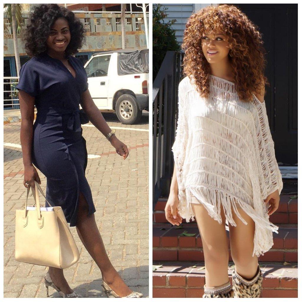 Two 'Celeb' Birthday Crush,Who Are You crushing On-Nadia Or Martha?