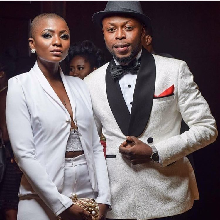 11 Times Kalybos & Ahoufe Patri Proved Opposite Sex Friendship Is 'Bae!'