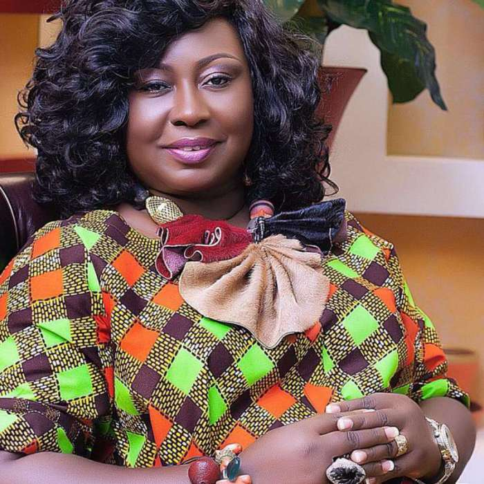 I Cried After My Baby Was Born - Gifty Anti