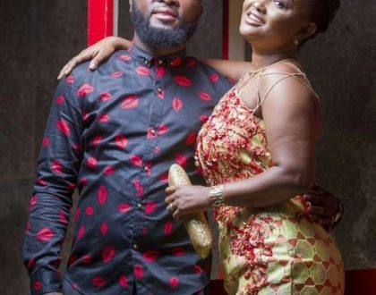 Marriage Is Not Easy - Nana Ama McBrown