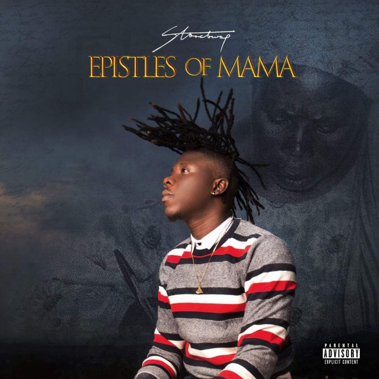 Stonebwoy Drops New Album 'Epistles Of Mama' [DOWNLOAD]