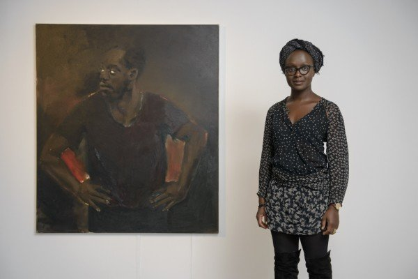 Ghanaian Painter Sells Painting For $1.5 Million