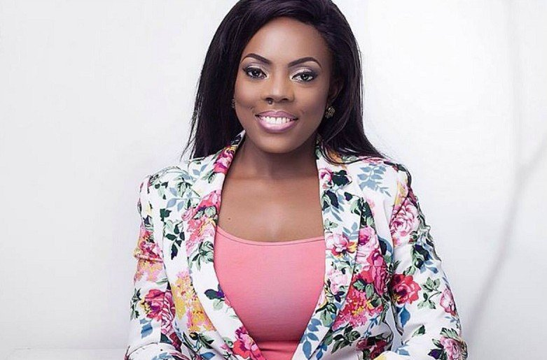 #WCW: Nana Aba Anamoah Giving Us The Feels