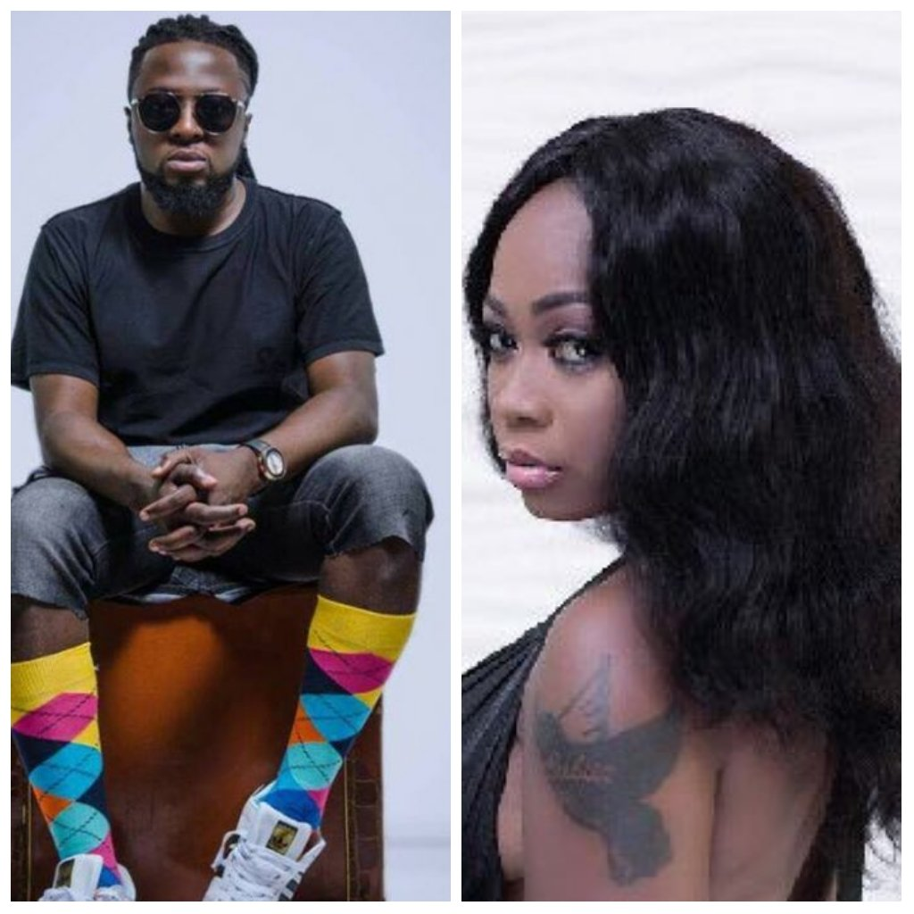 Guru Names Babiee Dapaah As His New Manageress