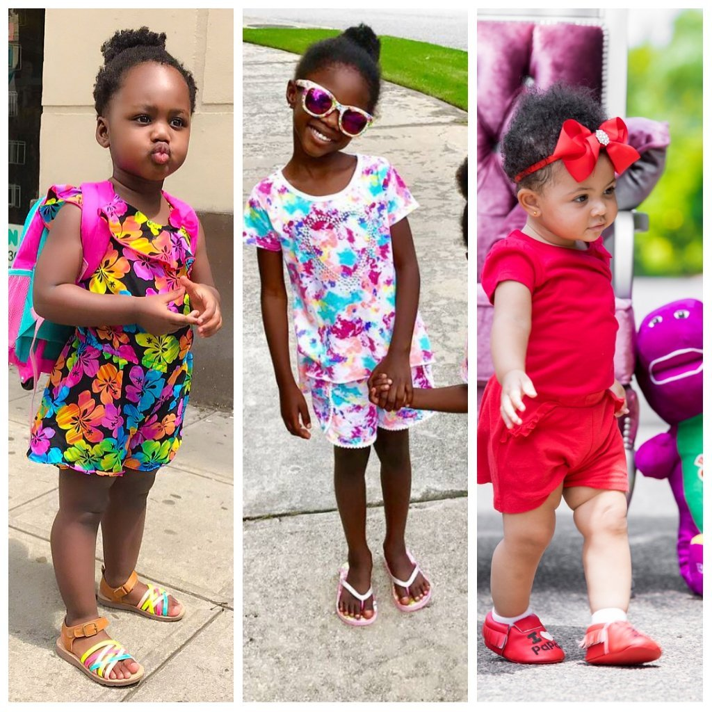 Meet 4 Adorable Kids Of Celebs Who Are 'Nailing' It On Social Media(Instagram)