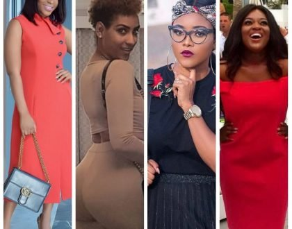 What Ten Of Your Favorite Female Celebs Wore This Week (Photos)