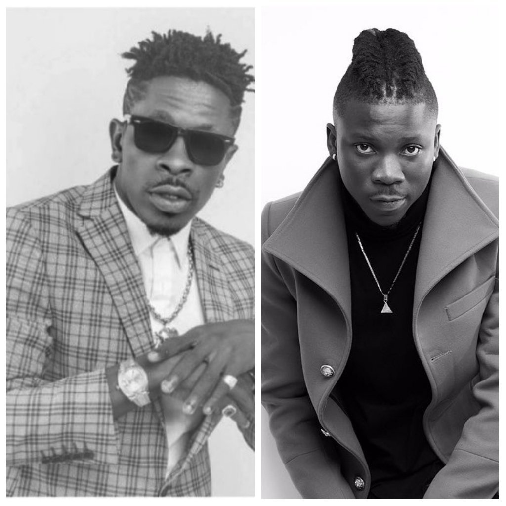 Stonebwoy And Shatta Wale Can Never Be The Same - Epixode