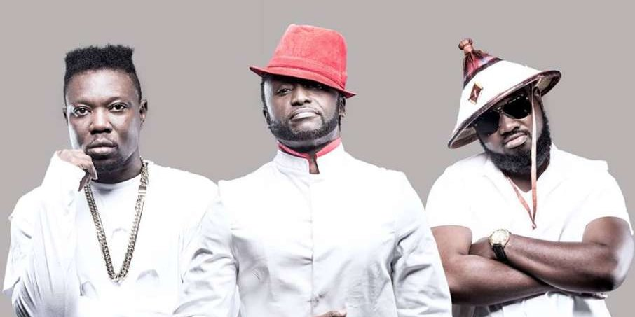 """''We Will Never Perform On Stage With Shatta Wale"""" - Prodigal"""