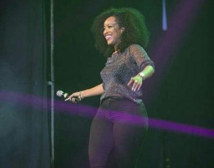 Joselyn Dumas And Mama Zimbi Thrill Audience At 2017 Girl Talk Concert(Photos, Video)