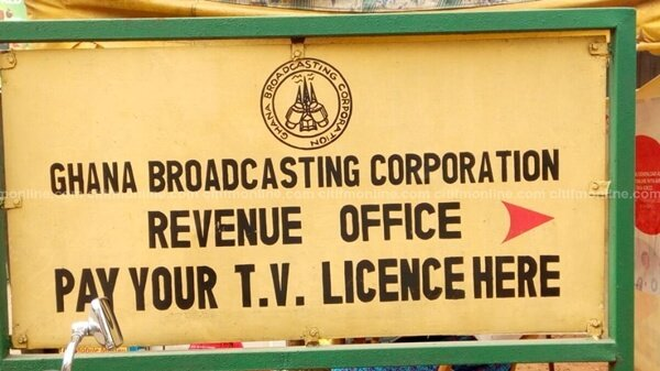 GBC Director To Go On Leave For Mishandling TV License Issues