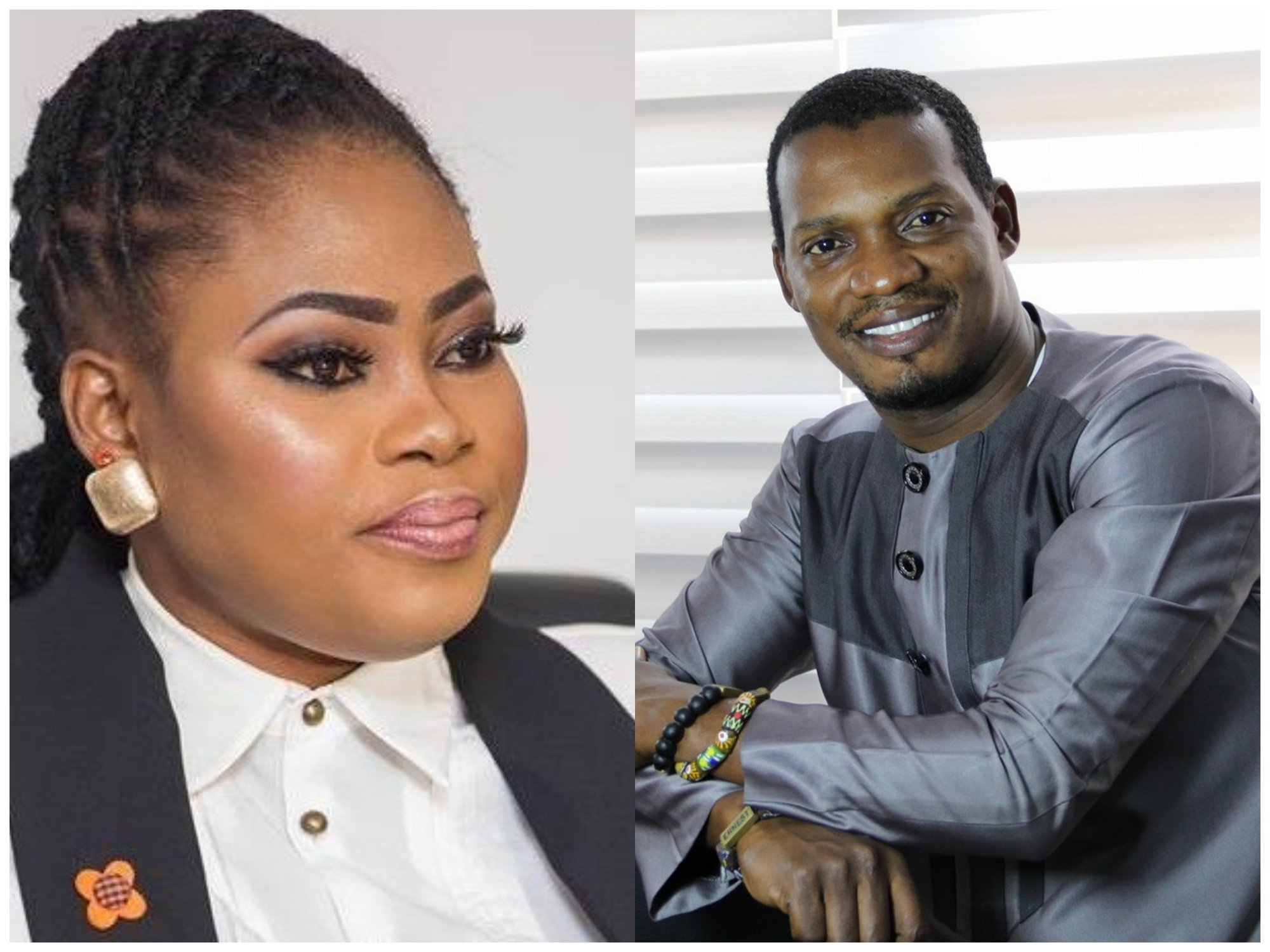 It Makes No Sense To Ask Kwasi Ernest Why He Went For The Refund – Joyce Blessing