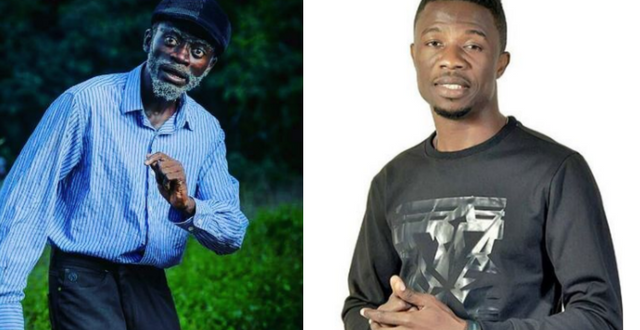 "Lil Win Uses ""Juju"" To Stay Relevant In The Movie Industry — Kwaku Manu"