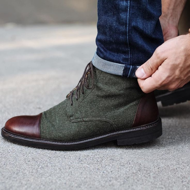 Kinds Of Mens Casual Shoes