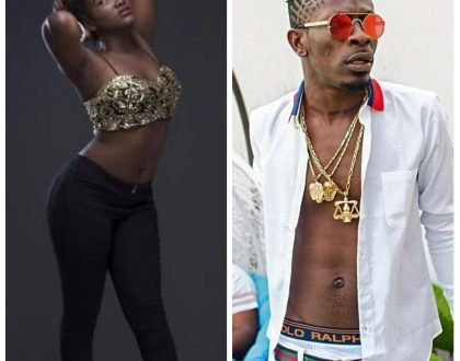 Ebony Can Only Win 2018 VGMA's 'Artiste Of The Year' Award If I'm Not Nominated - Shatta Wale