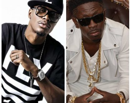 Stop Producing Songs To Impress Friends - Shatta Wale Advises EL