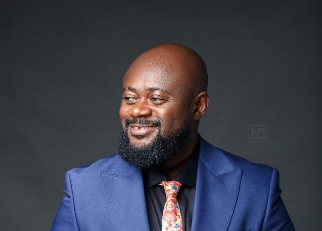 Sammy Forson Moves To Joy Fm From EIB Network