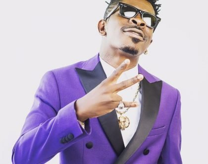 Shatta Wale Didn't Demand Money To Perform At Ebony's Tribute Concert- Bullet