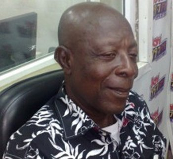 Breaking News: Veteran Actor Super OD Is Dead