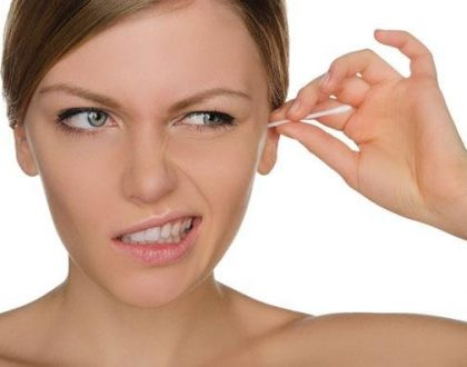 3 Reasons You Must Stop Using Cotton Swabs In Your Ears
