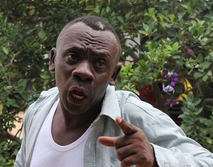 Allow Me To Die - Akroboto Tells 'Prophets Of Death Prophecies'