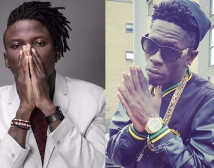 Stonebwoy Hints Of Shatta Wale Collaboration