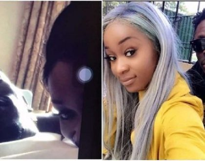 Shatta Wale Has Slept With Efia Odo  – US based Ghanaian Entertainer Reveals