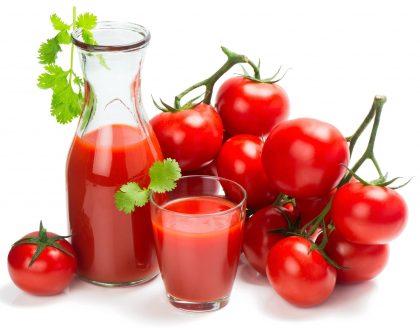Four(4) Amazing Health Benefits Of Eating Tomatoes