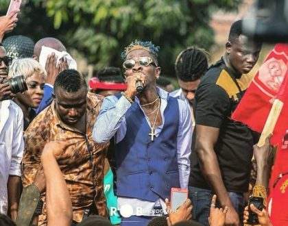 Shatta Movement To Launch Tema SM Fanbase On September 8