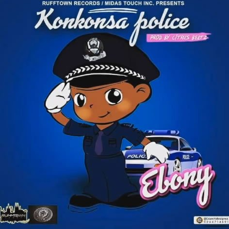 "Management Of Late Ebony Marks Her 21st Birthday With Her ""Konkonsa Police"" Song"