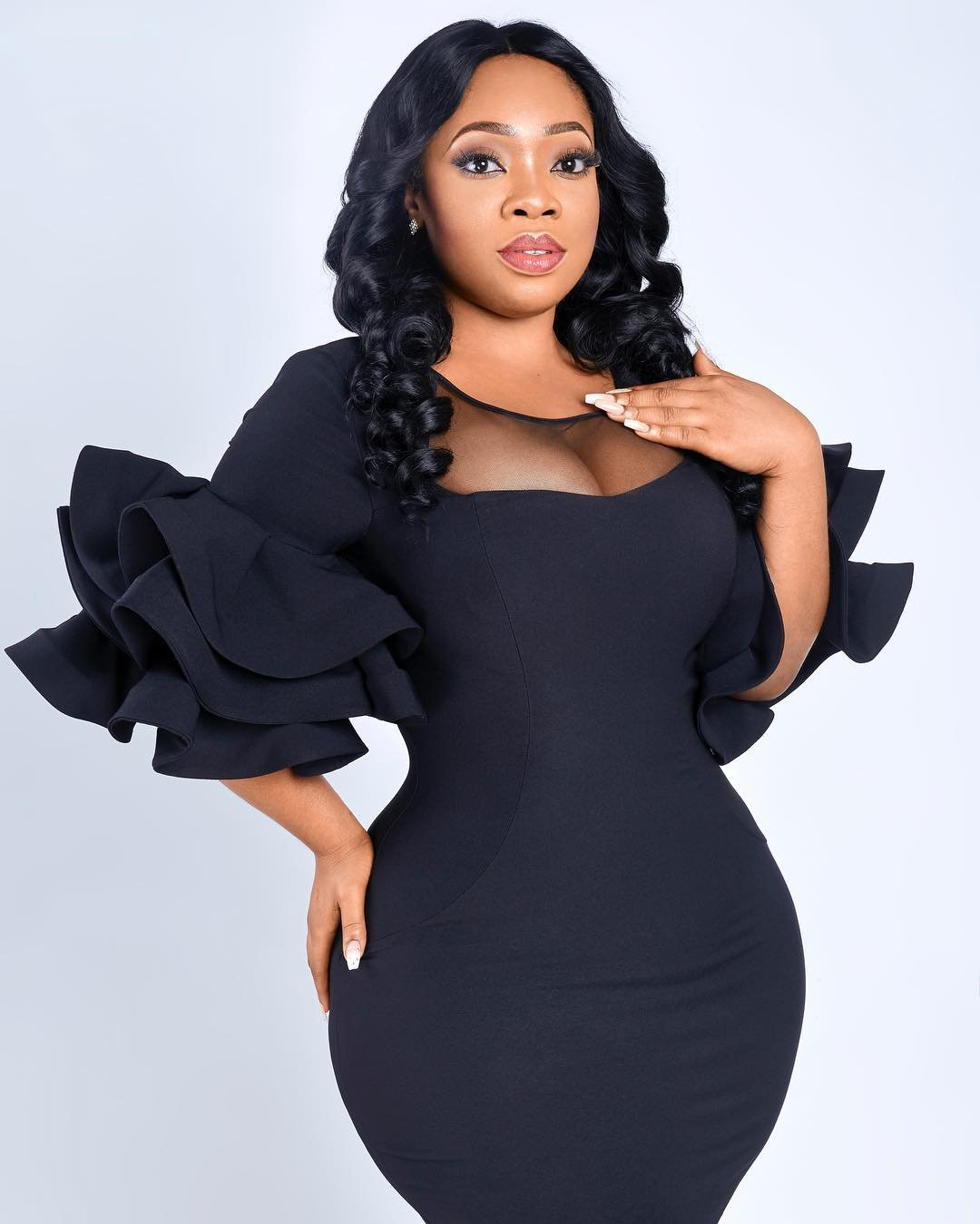 Keep Your Insults Coming; They Help Make Me More Popular – Moesha Budoung