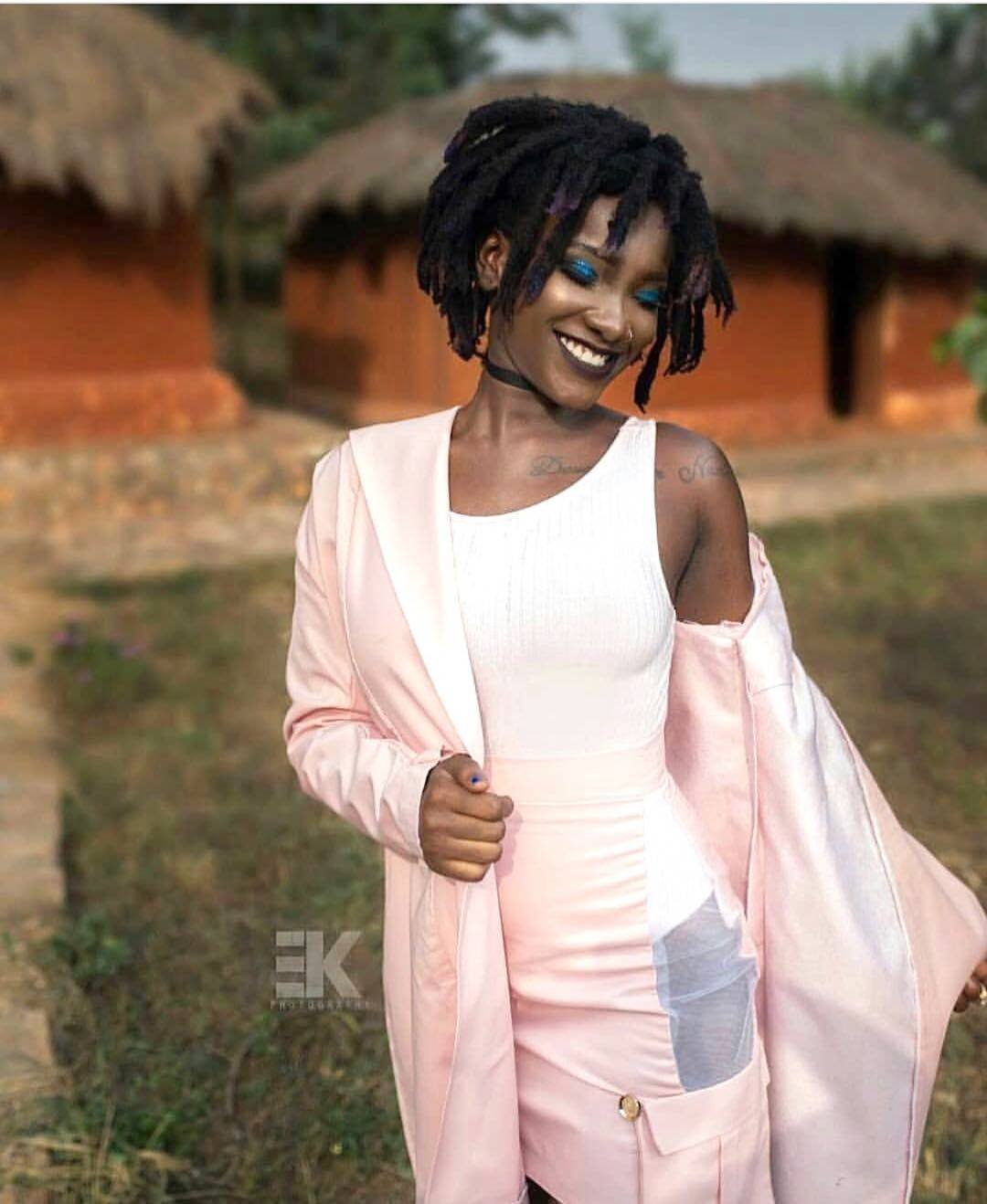 Management of Ebony Releases Official Video For Her Gospel Song Dubbed 'Aseda'