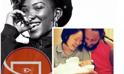 Wanlov The Kubolor Names New Born After Ebony