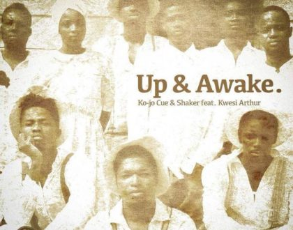 Video: Ko-Jo Cue & Lil Shaker Drop New Video Featuring Kwesi Arthur 'Up And Aake'