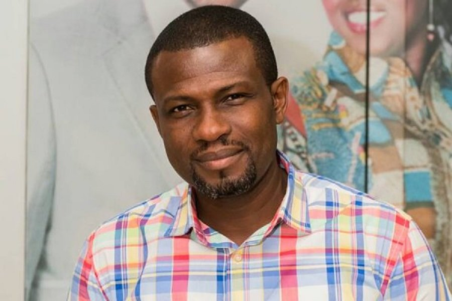 It's Better To Date Your Artiste - Mark Okraku-Mantey