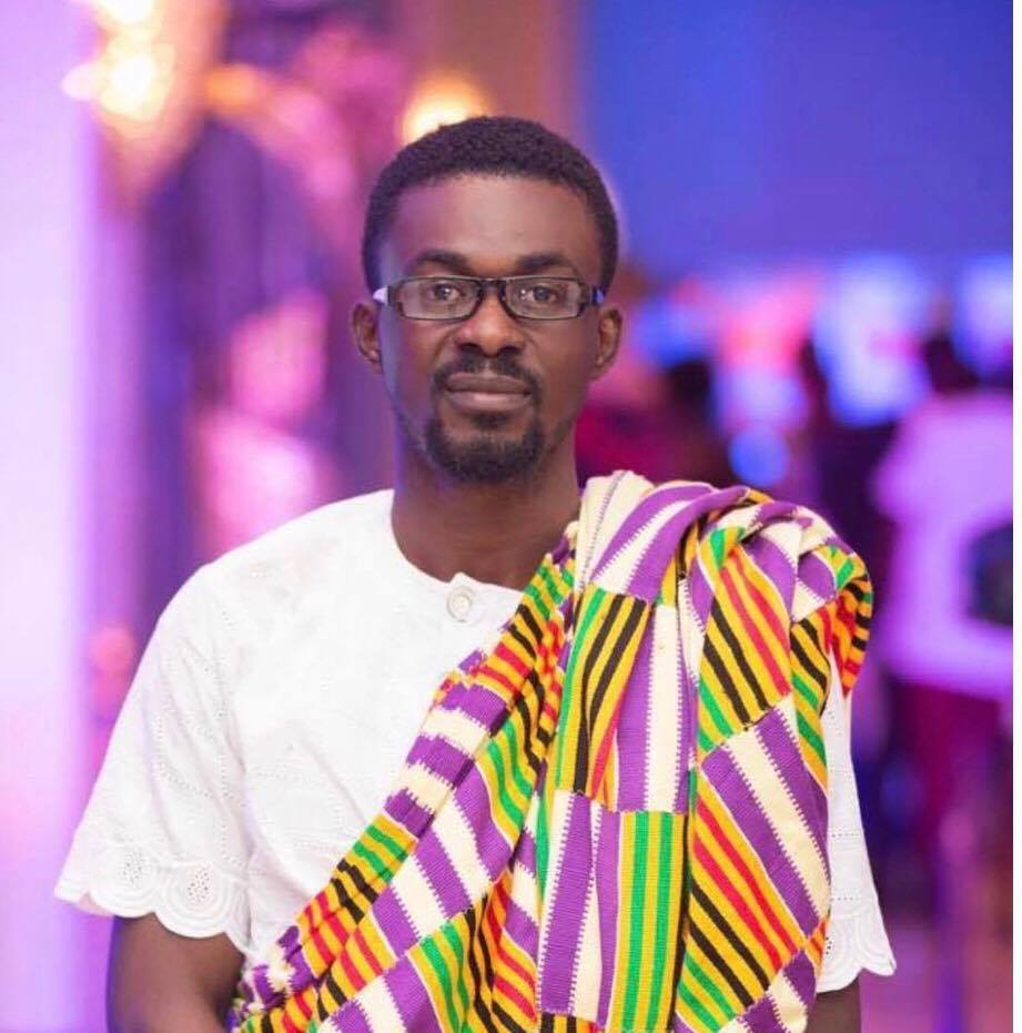 We Were Prepared To Pay Ebony $100,000 To Leave RuffTown Records — Nana Appiah Mensah