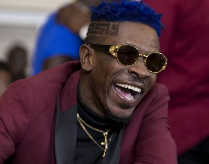 Shatta Wale To Be Honored At 2018 IRAWMA