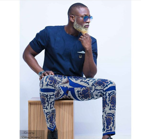 Travel More - Elikem Kumordzie Advices While Looking Stylish
