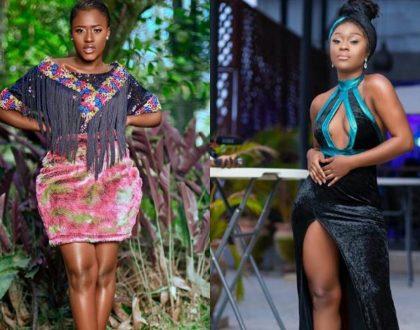 Efia Odo Apologizes To Fella Makafui In Social Media Post